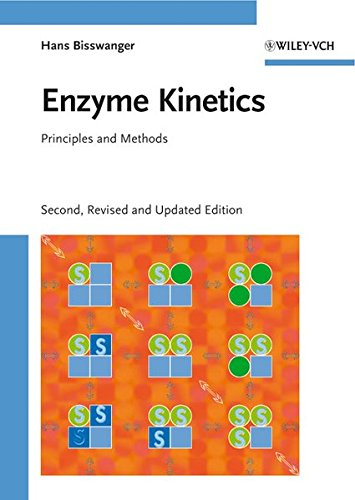 9783527319572: Enzyme Kinetics: Principles and Methods