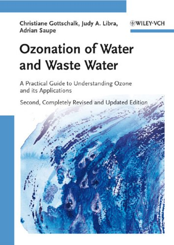 9783527319626: Ozonation of Water and Waste Water: A Practical Guide to Understanding Ozone and its Applications