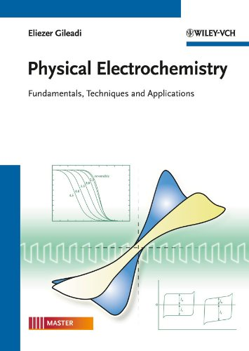 9783527319701: Physical Electrochemistry: Fundamentals, Techniques and Applications