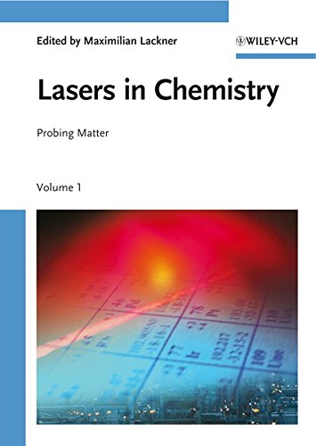 9783527319978: Lasers in Chemistry