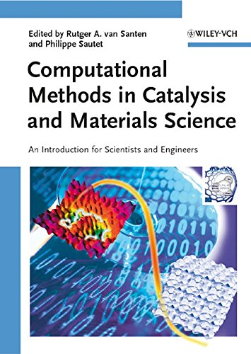 9783527320325: Computational Methods in Catalysis and Materials Science: An Introduction for Scientists and Engineers