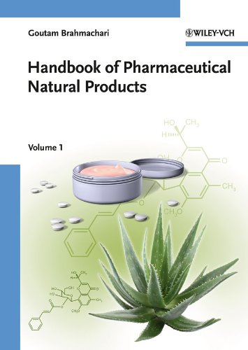 Handbook of Pharmaceutical Natural Products: Goutam Brahmachari