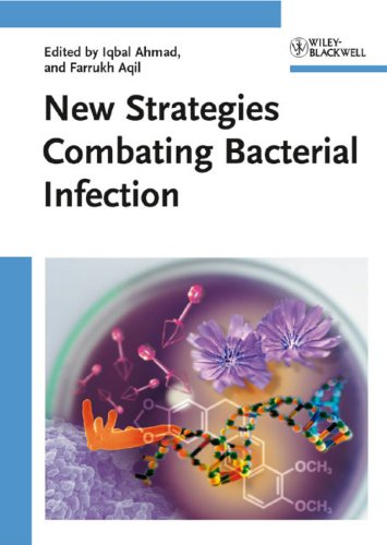 9783527322060: New Strategies Combating Bacterial Infection