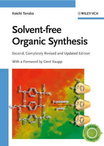 9783527322640: Solvent-free Organic Synthesis