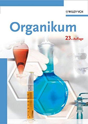 9783527322923: Organikum (German Edition)
