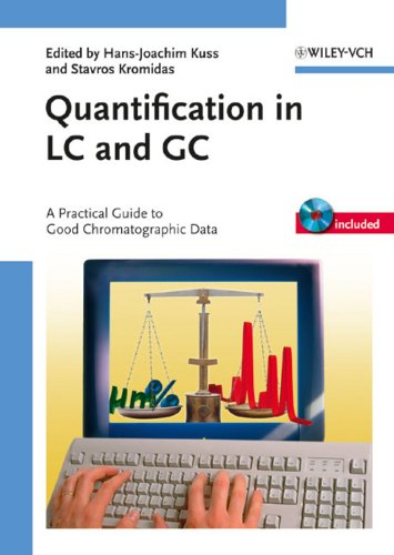 9783527323012: Quantification in LC and GC