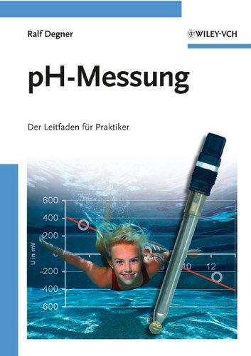PH-Messung: Ralf Degner