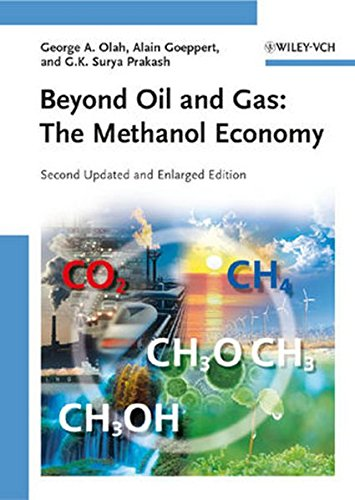 9783527324224: Beyond Oil and Gas: The Methanol Economy