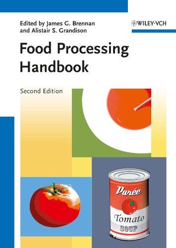 9783527324682: Food Processing Handbook