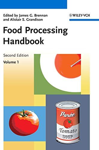 Food Processing Handbook: James G. Brennan