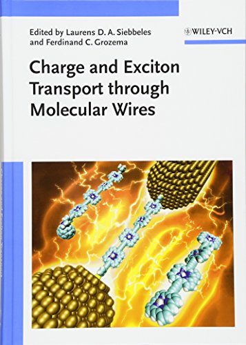 9783527325016: Charge and Exciton Transport through Molecular Wires