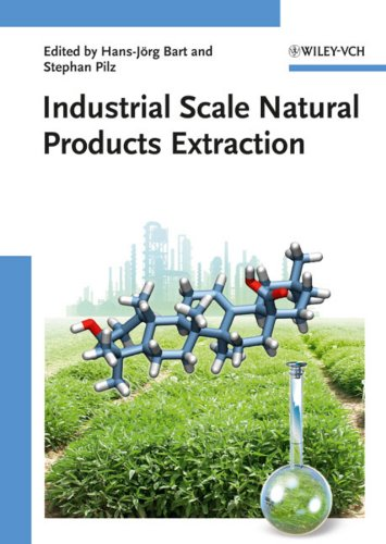 9783527325047: Industrial Scale Natural Products Extraction