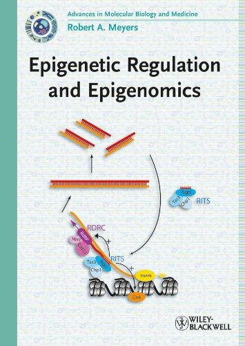 9783527326822: Epigenetic Regulation and Epigenomics