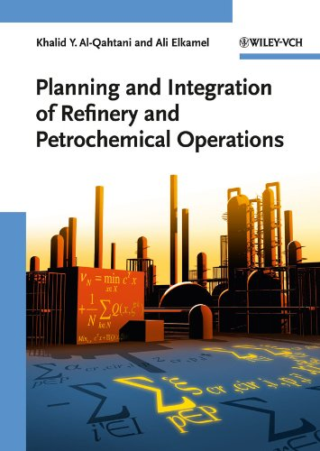 Planning and Integration of Refinery and Petrochemical: Khalid Y. Al-Qahtani