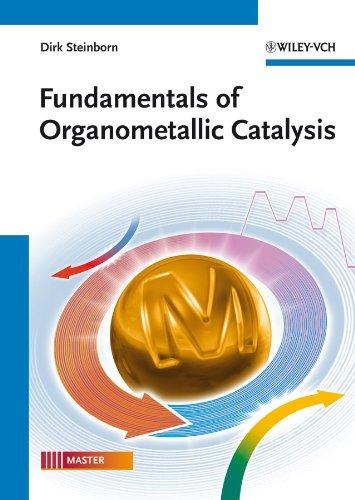 9783527327164: Fundamentals of Organometallic Catalysis