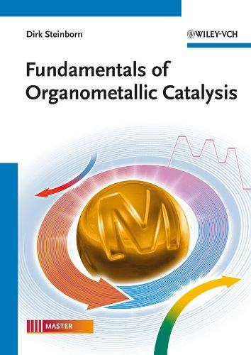 9783527327171: Fundamentals of Organometallic Catalysis