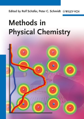 9783527327454: Methods in Physical Chemistry