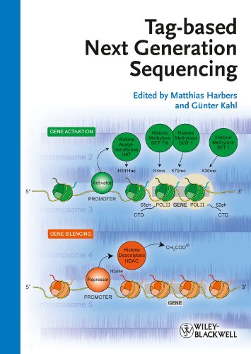 9783527328192: Tag-based Next Generation Sequencing