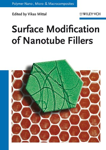 9783527328789: Surface Modification of Nanotube Fillers (Polymer Nano-, Micro- and Macrocomposites)