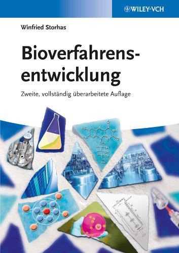 Bioverfahrensentwicklung: Winfried Storhas
