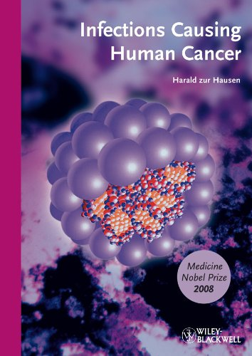 9783527329779: Infections Causing Human Cancer