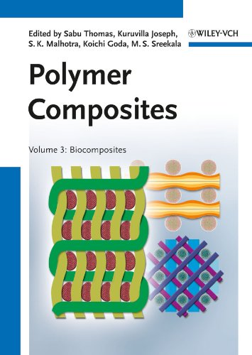 9783527329809: Polymer Composites, Biocomposites (Volume 3)