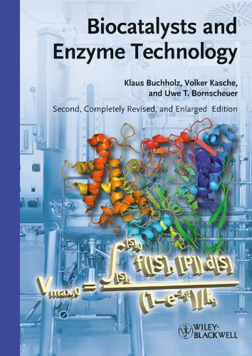 9783527329892: Biocatalysts and Enzyme Technology