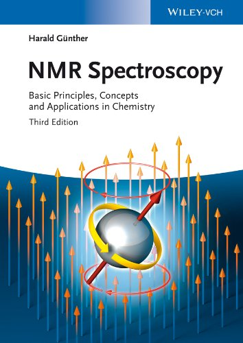 9783527330003: NMR Spectroscopy: Basic Principles, Concepts and Applications in Chemistry