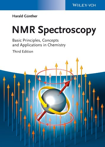 9783527330041: NMR Spectroscopy: Basic Principles, Concepts and Applications in Chemistry