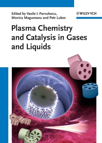 9783527330065: Plasma Chemistry and Catalysis in Gases and Liquids