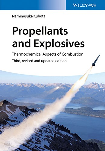 9783527331789: Propellants and Explosives: Thermochemical Aspects of Combustion (Guia Visual)