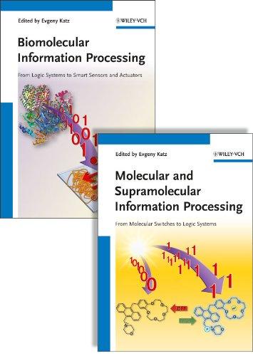 Information Processing Set: Evgeny Katz