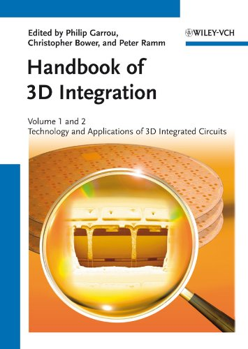 9783527332656: Handbook of 3D Integration: Volumes 1 and 2: Technology and Applications of 3D Integrated Circuits: 1 & 2