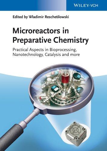 Microreactors in Preparative Chemistry