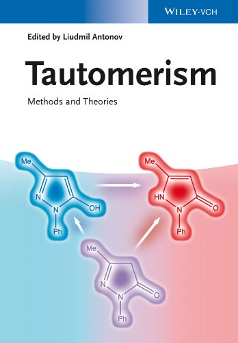 9783527332946: Tautomerism: Methods and Theories