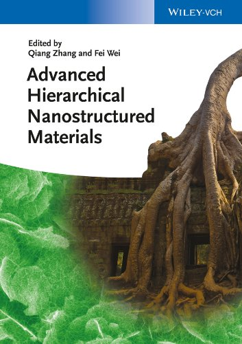 9783527333462: Advanced Hierarchical Nanostructured Materials