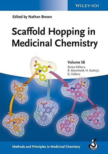 9783527333646: Scaffold Hopping in Medicinal Chemistry