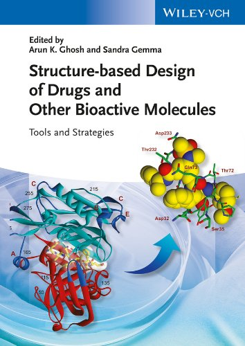 9783527333653: Structure-based Design of Drugs and Other Bioactive Molecules: Tools and Strategies