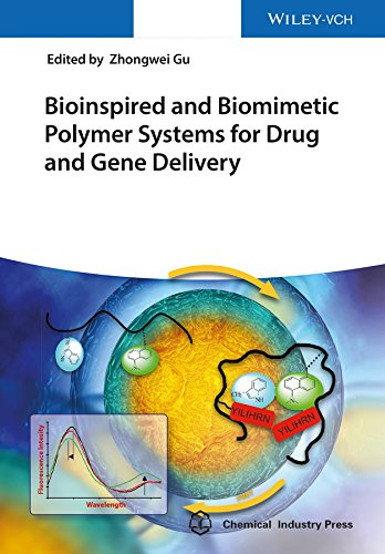 9783527334209: Bioinspired and Biomimetic Systems for Drug and Gene Delivery