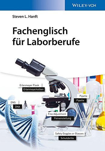 9783527335121: Fachenglisch Fur Laborberufe