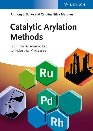 9783527335183: Catalytic Arylation Methods: From the Academic Lab to Industrial Processes