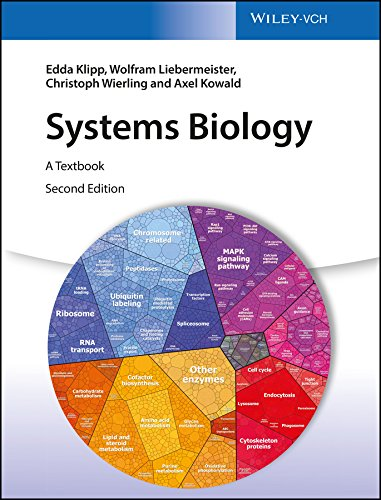 9783527336364: Systems Biology: A Textbook
