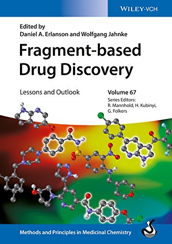9783527337750: Fragment-based Drug Discovery: Lessons and Outlook (Methods and Principles in Medicinal Chemistry)