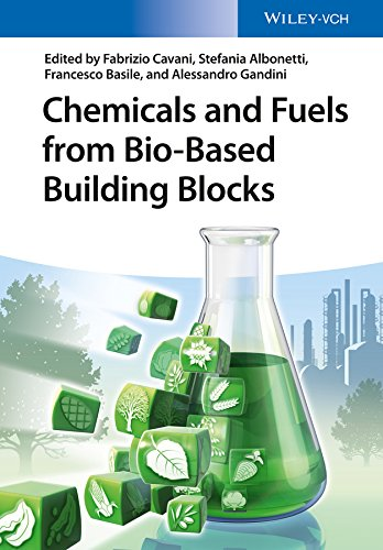 9783527338979: Chemicals and Fuels from Bio-Based Building Blocks