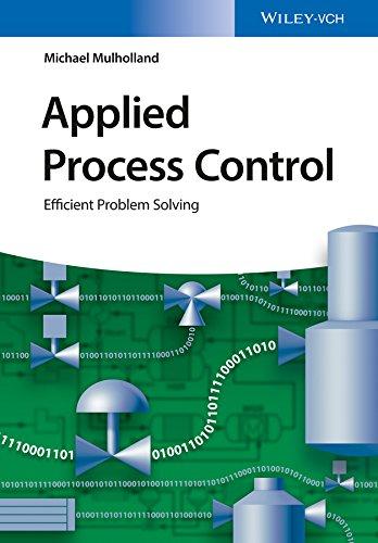 9783527341184: Applied Process Control: Efficient Problem Solving