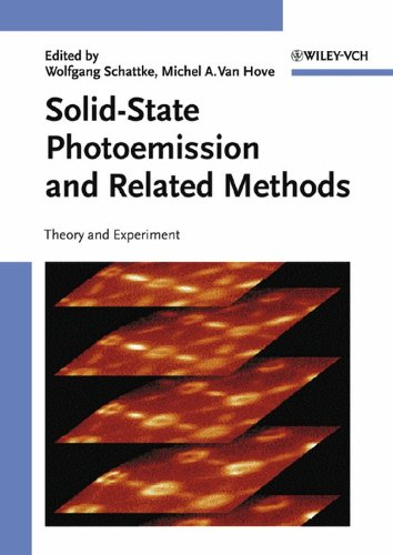Solid-State Photoemission and Related Methods: Wolfgang Schattke