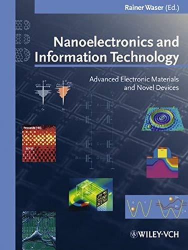 9783527403639: Nanoelectronics and Information Technology