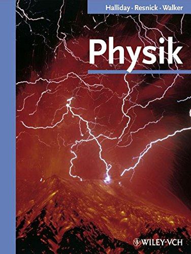 9783527403660: Physik (Biotechnology: A Multi-Volume Comprehensive Treatise) (German Edition)