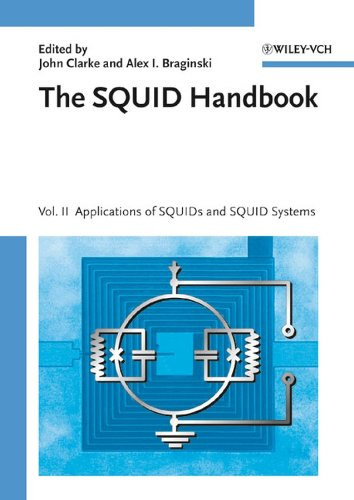 9783527404087: The SQUID Handbook, Volume 2: Applications of SQUIDs and SQUID Systems