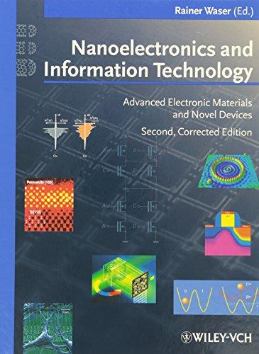 9783527405428: Nanoelectronics and Information Technology